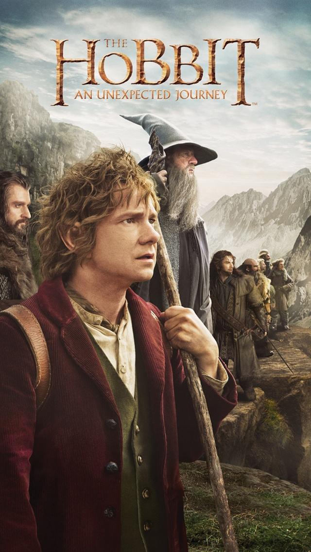 The Hobbit IPhone 5 Wallpaper HD Wallpapers   The Hobbit IPhone 5 640x1136
