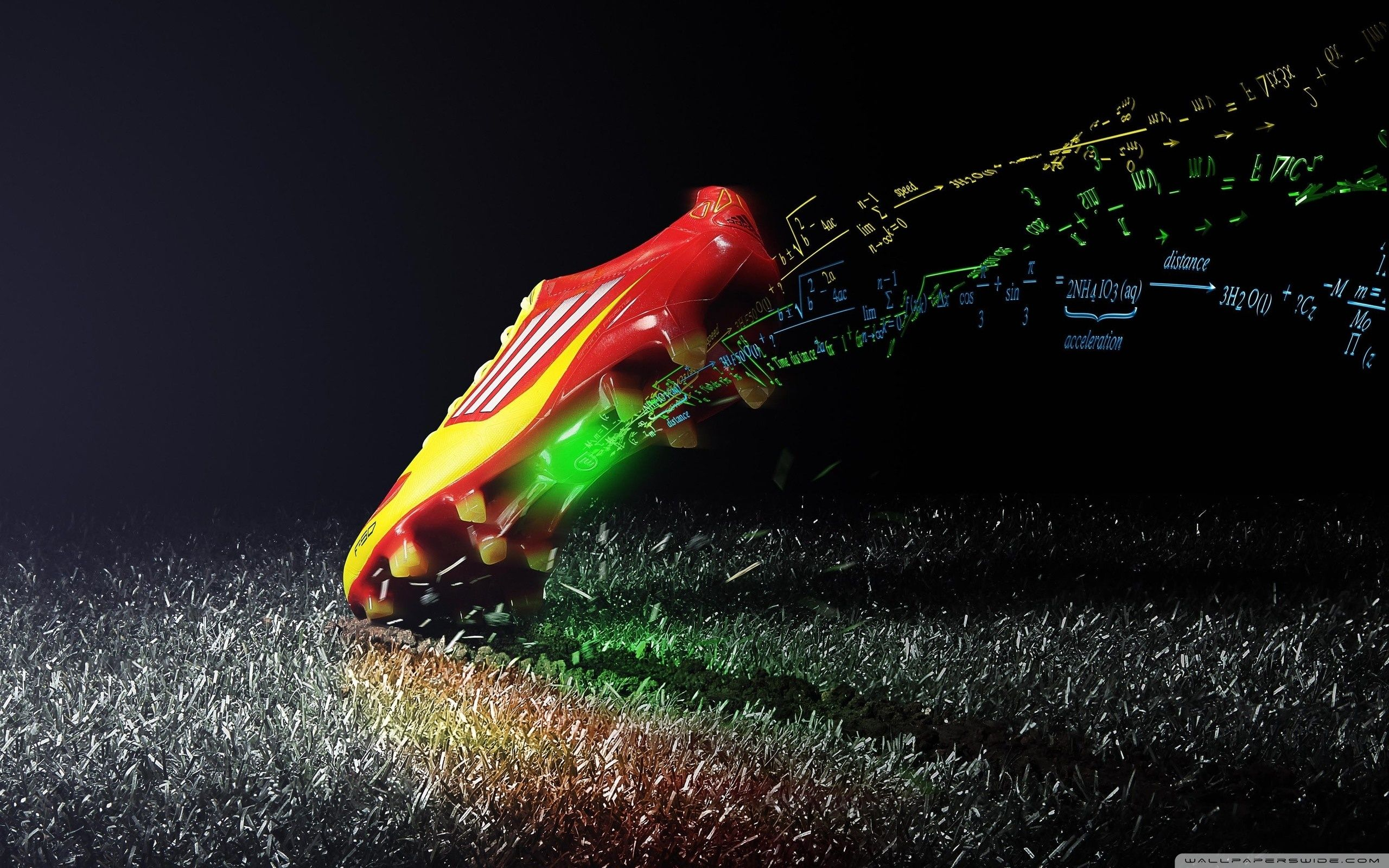 18 Adidas Boot Wallpapers On Wallpapersafari