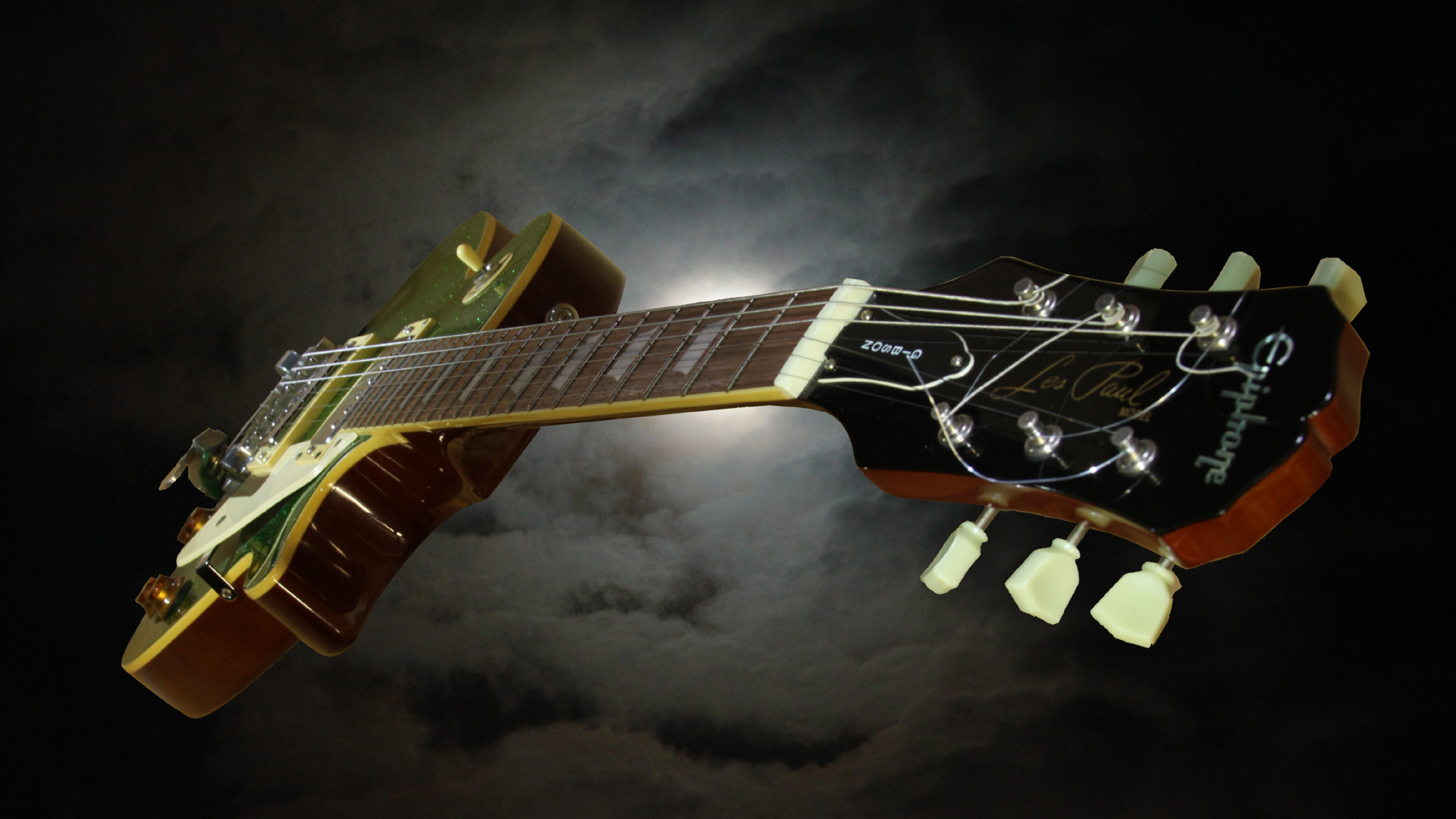 hd wallpapers music gibson les paul wallpaper style backgrounds 1920x1080