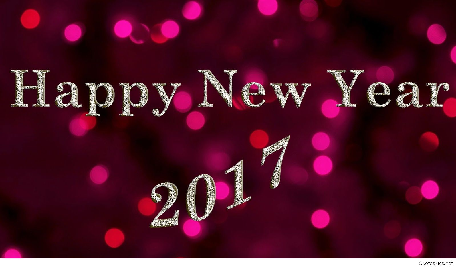 Happy new year wallpaper wallpapers 2017 HD 1598x937