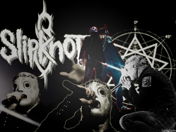 Slipknot Corey Taylor Wallpaper Slipknot   corey taylor by 600x450