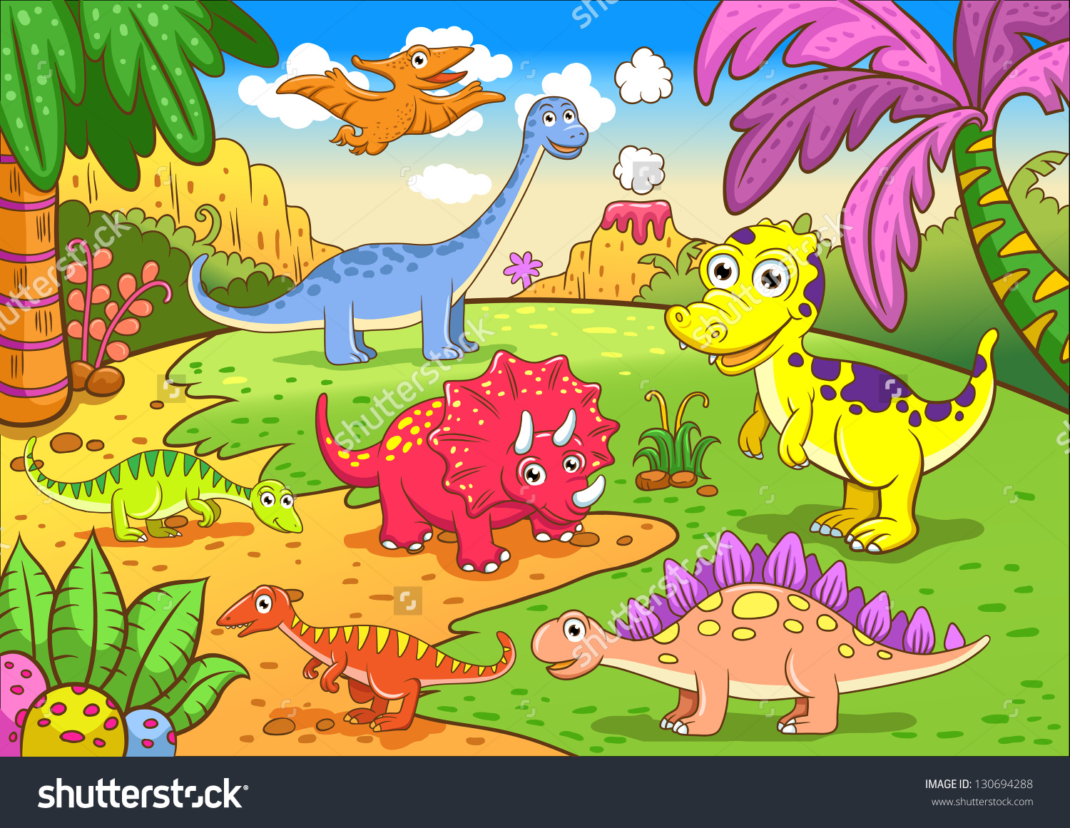 Cute Dinosaur Backgrounds HD Quality Desktop Backgrounds 1500x1161