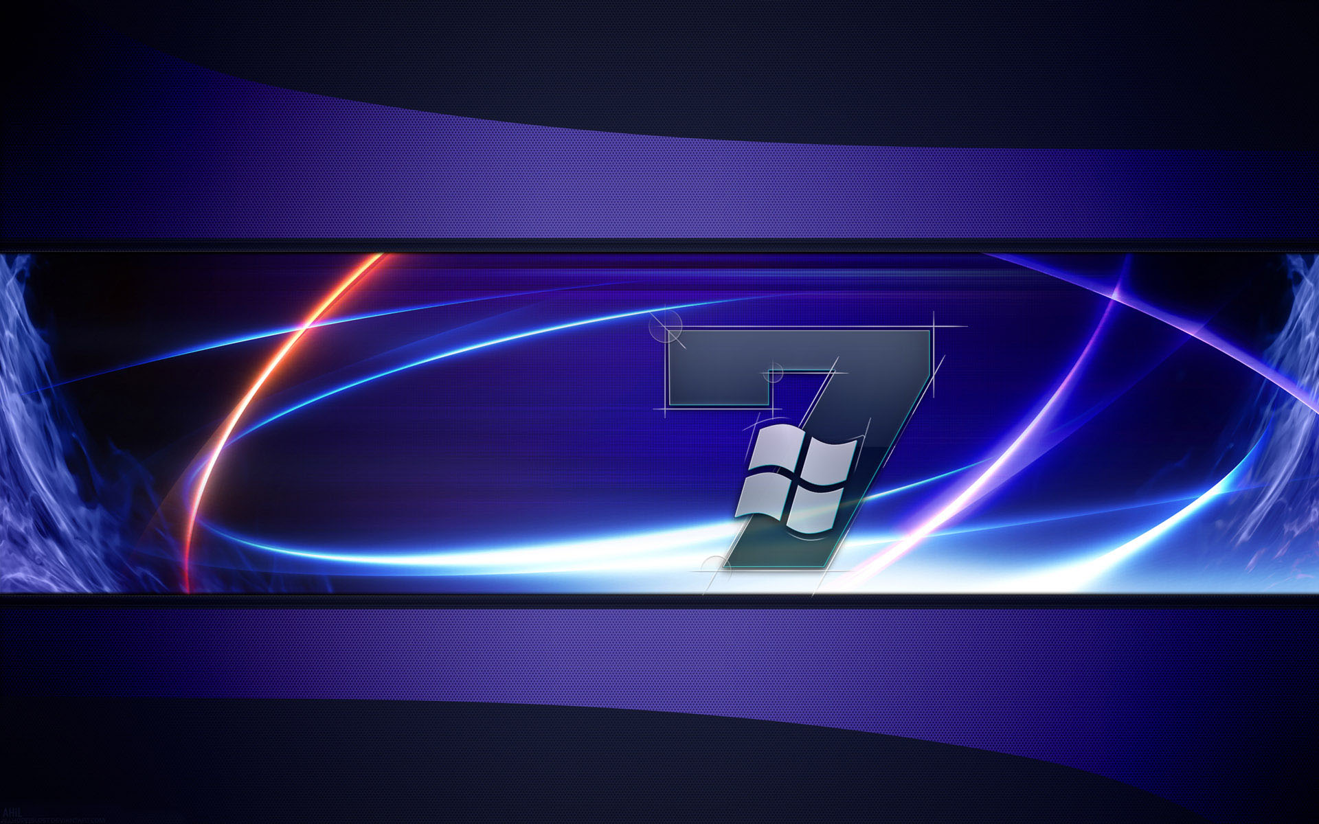 HQ Windows 7 Ultimate 52 Wallpaper   HQ Wallpapers 1920x1200