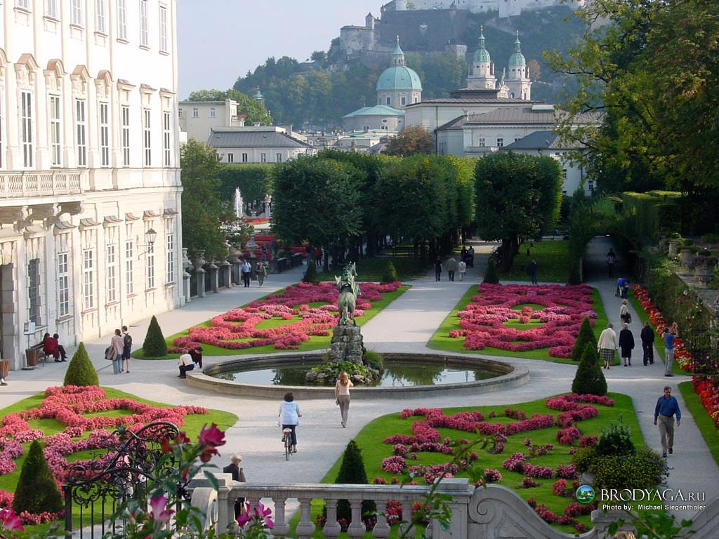 Salzburg Wallpaper 1024x768 23943 KB 1024x768