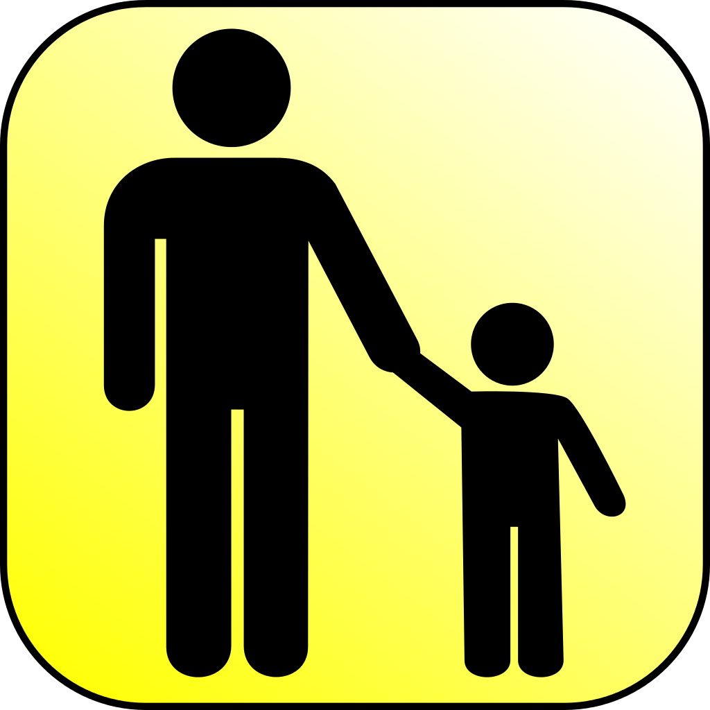 FileParent left child right yellow backgroundsvg   Wikipedia 1024x1024