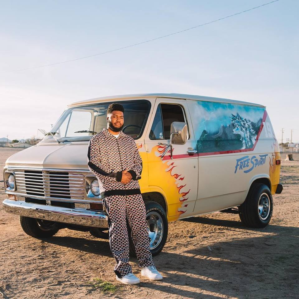Free Download Khalid Posts Facebook 960x960 For Your