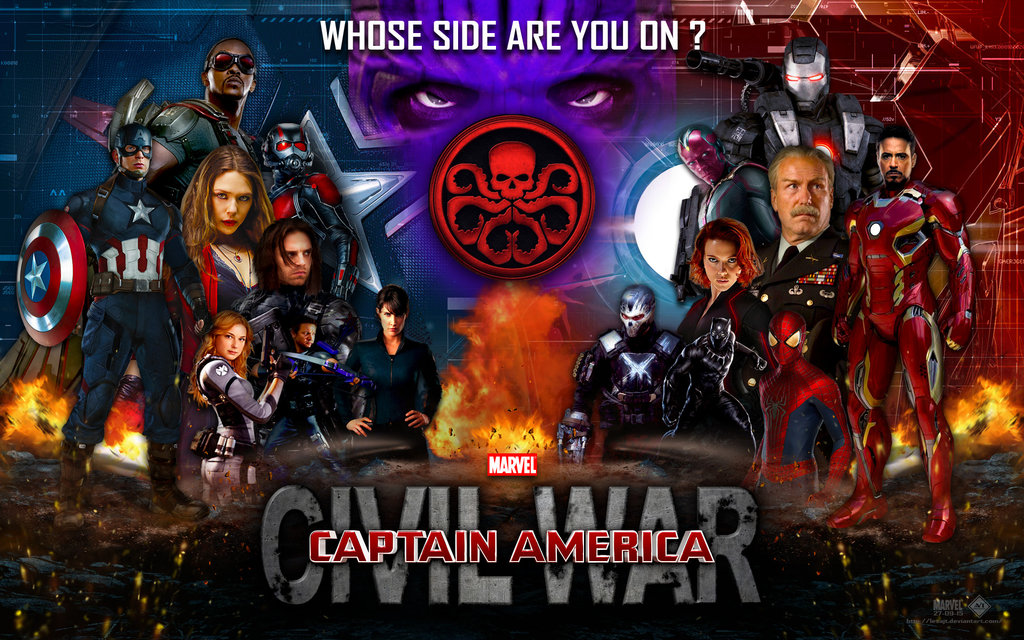 captain america civil war wallpaper 3 v 2 0 blackwidow captainamerica 1024x640