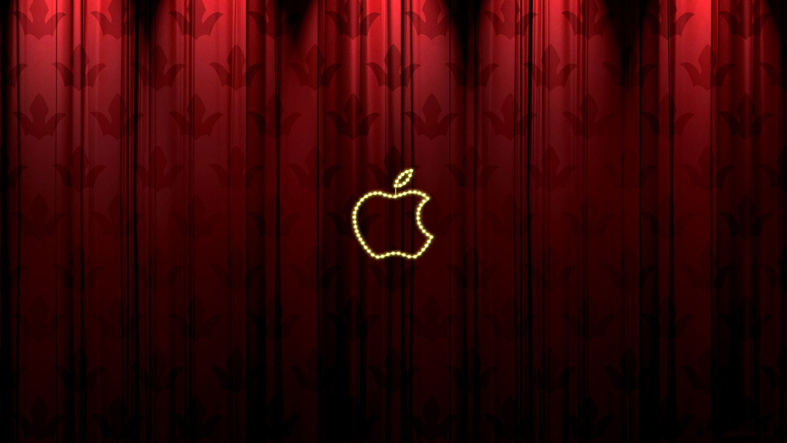 Wallpapers   Download Merry Christmas Apple Wallpapers for iPhone 1136x640
