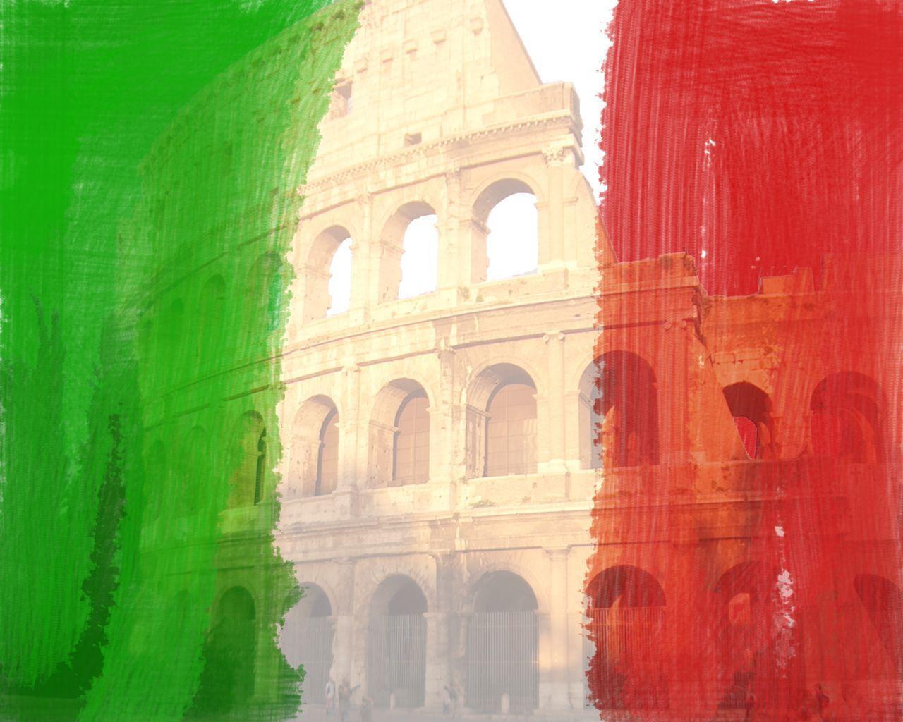 Italia Wallpapers 1280x1024