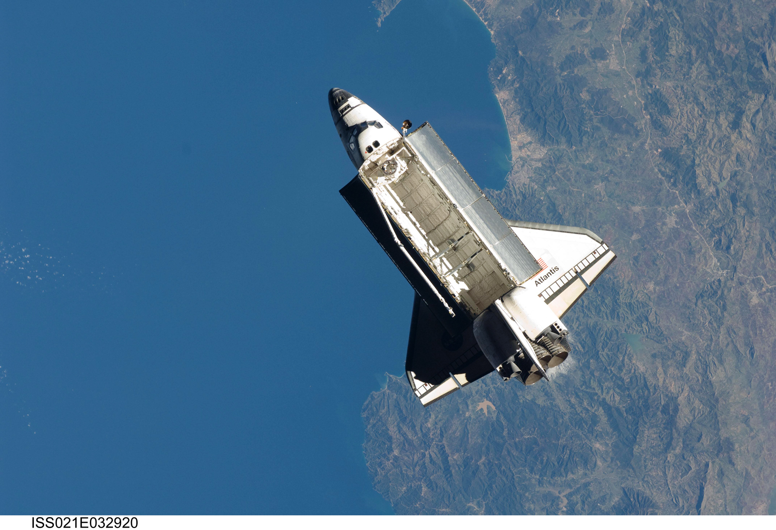 Stunning Space Shuttle HD Wallpapers Desktop Wallpapers 1600x1093
