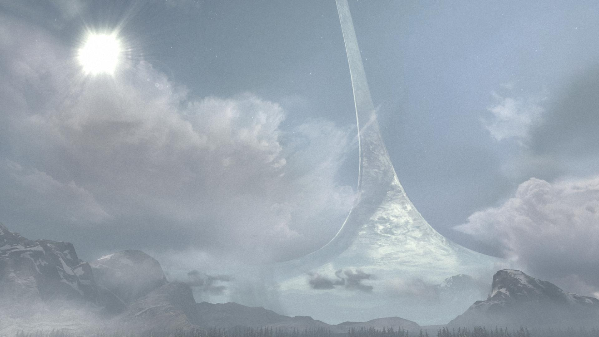 are viewing halo hd wallpaper color palette tags halo category games 1920x1080
