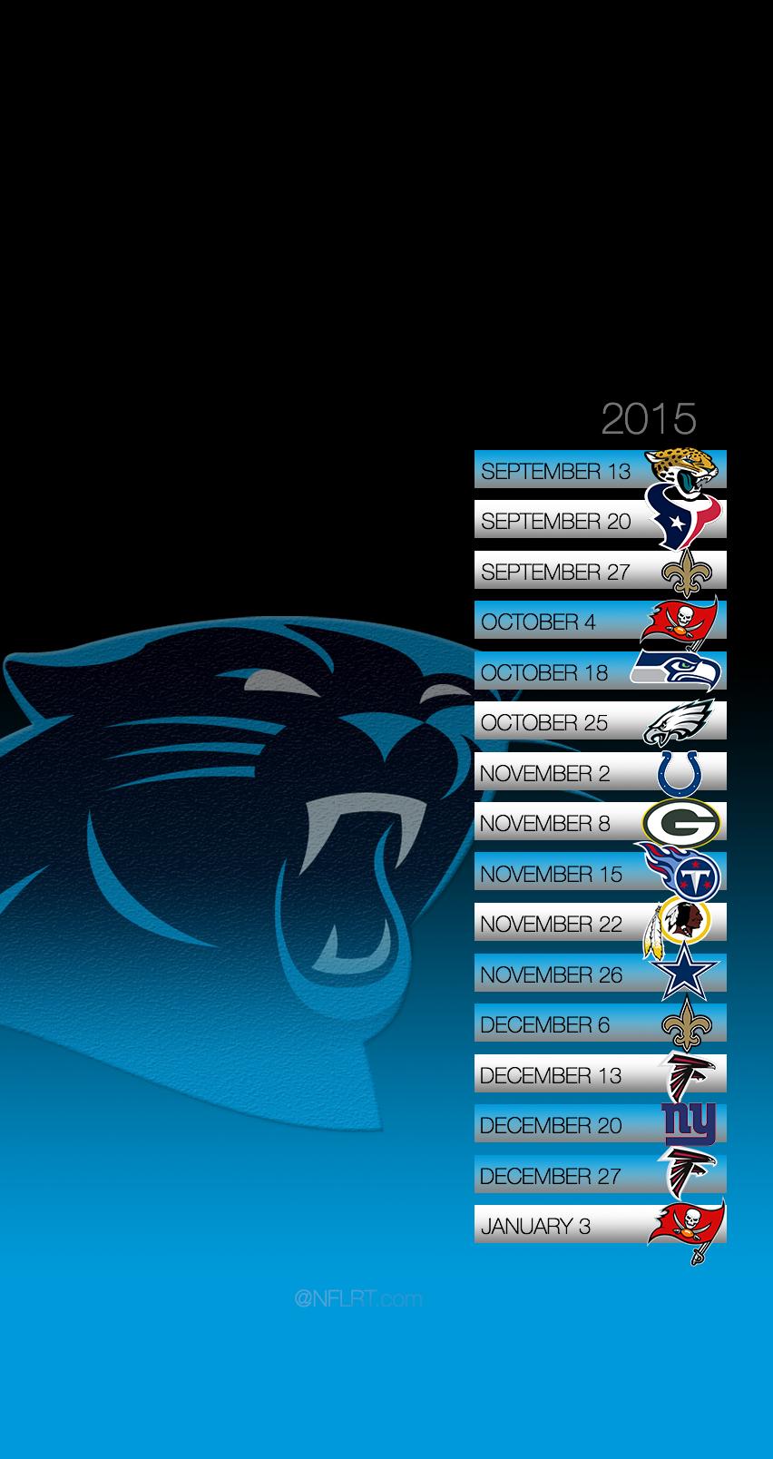 panthers schedule 2015 by nflrt com http nflrt com 2015 nfl schedule 852x1608