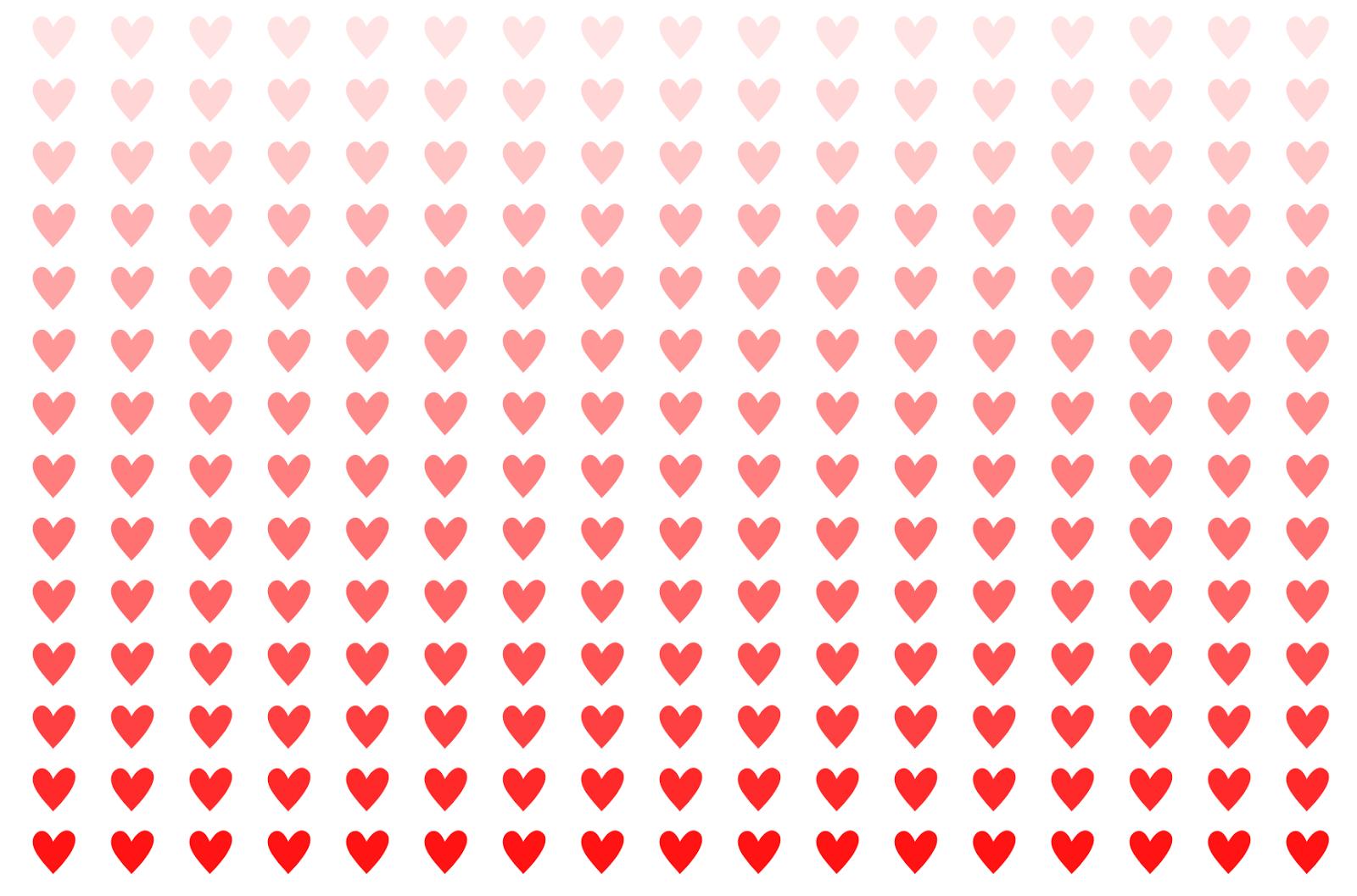 February Wallpaper 1600x1057