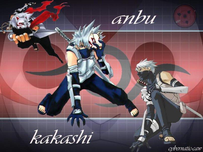 kakashi anbu fondo de pantalla   ForWallpapercom 808x606