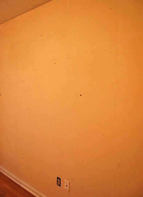 Removing Wallpaper 464x640