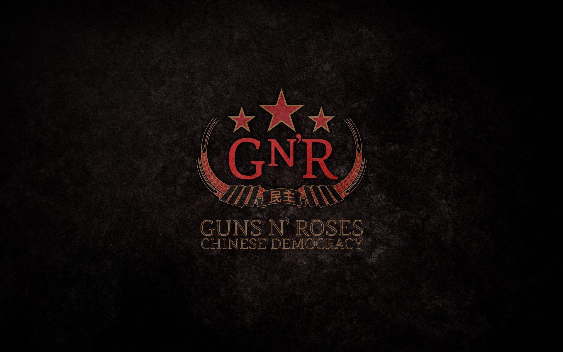 Guns N Roses Logo Wallpapers 1920x1200