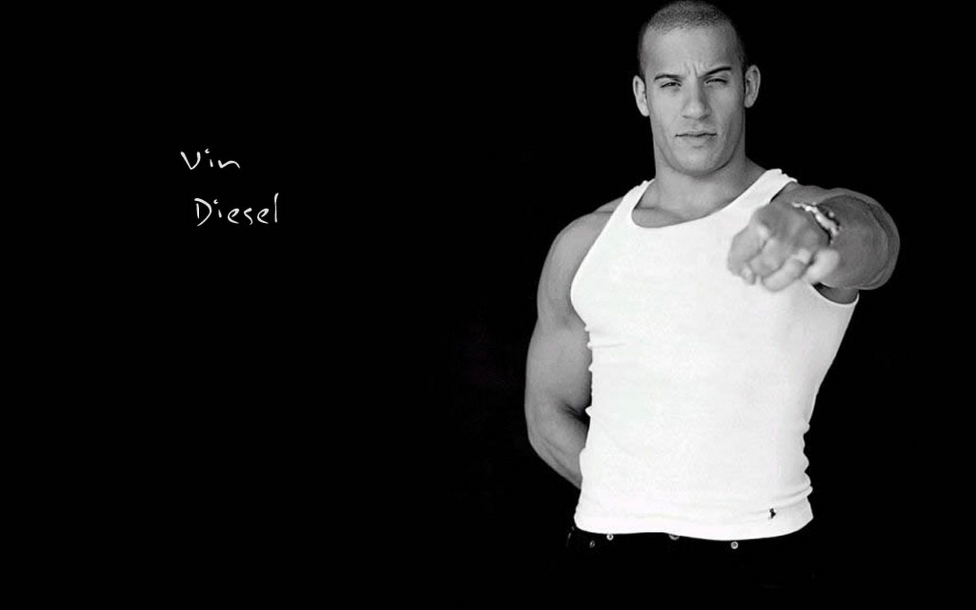 Wallpapers Vin Diesel Backgrounds Vin Diesel HD Wallpapers 1920x1200