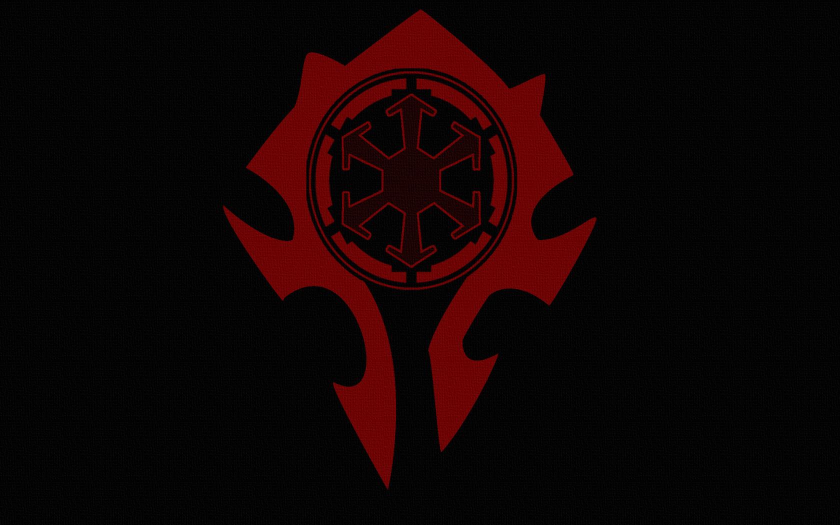 Sith Horde 1 Star Wars World Of WarCraft Wallp by JaxxTraxx on 1680x1050