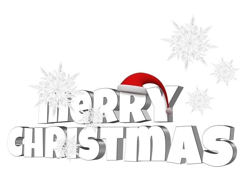 Merry Christmas Wallpapers 2019 Happy Xmas Christmas HD Wallpaper 850x600