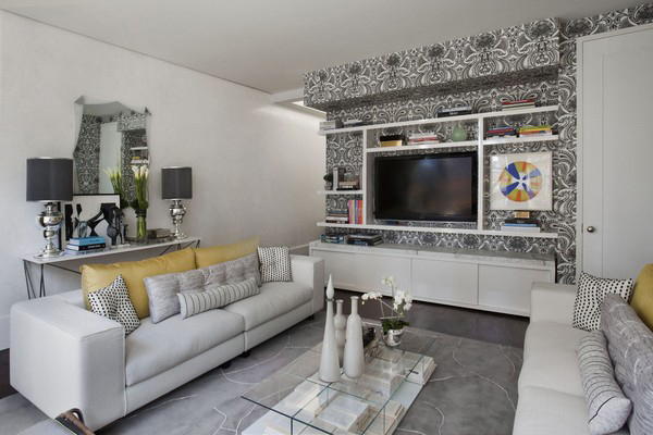 cominteriorsunique wallpaper ideas apartment in new yorkhtml 600x400