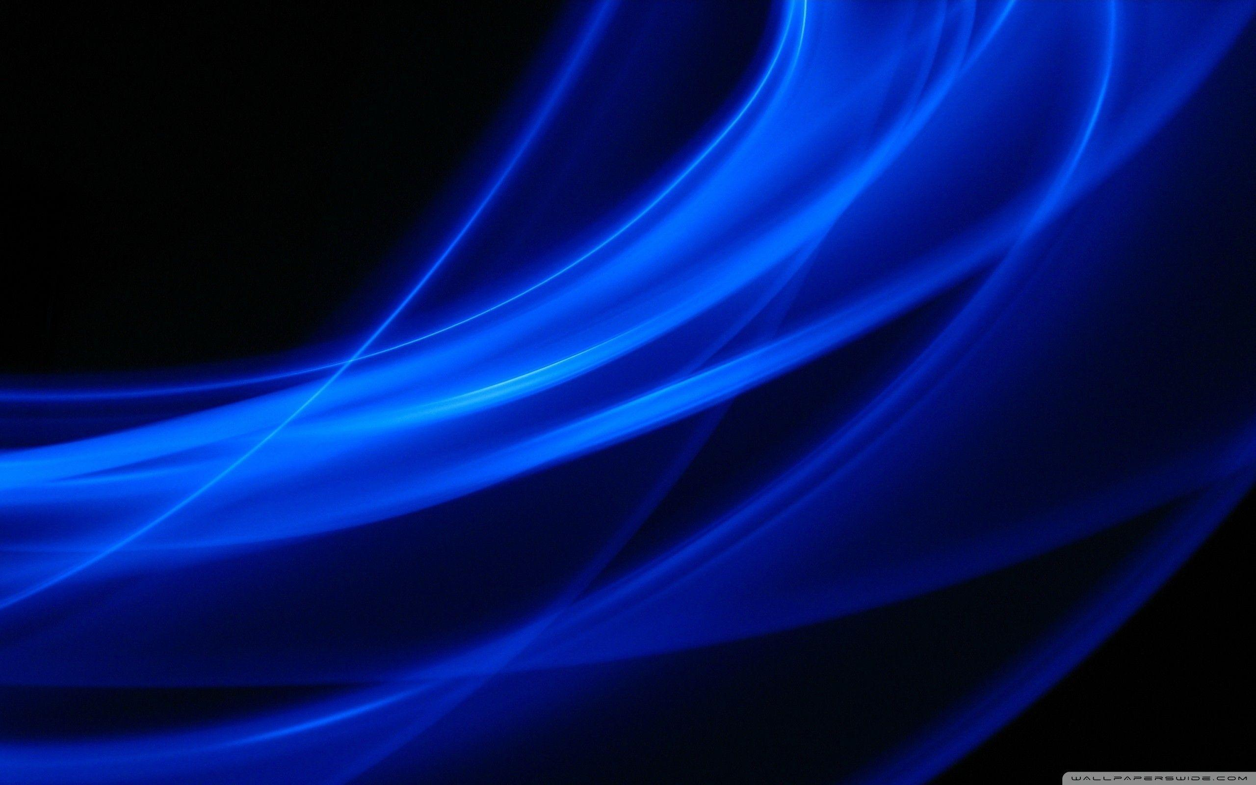 Dark Blue Backgrounds Image 2560x1600