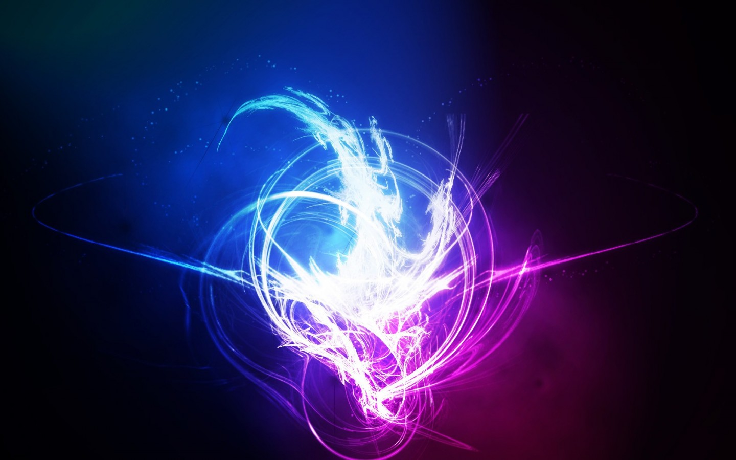 HD Neon colours desktop wallpapers backgrounds download bilder 1440x899