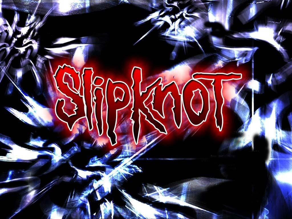 slipknot logo papel de parede sobre slipknot logo 1024x768