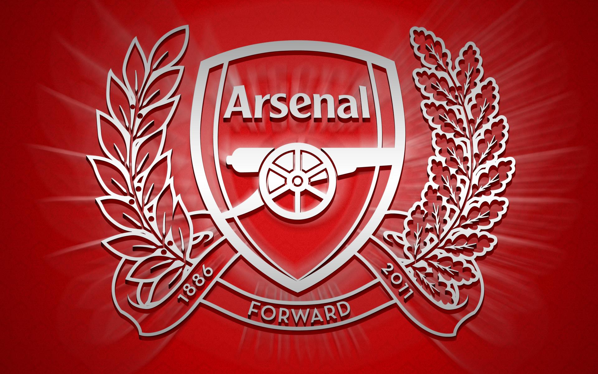 Arsenal 125 wallpaper   563817 1920x1200