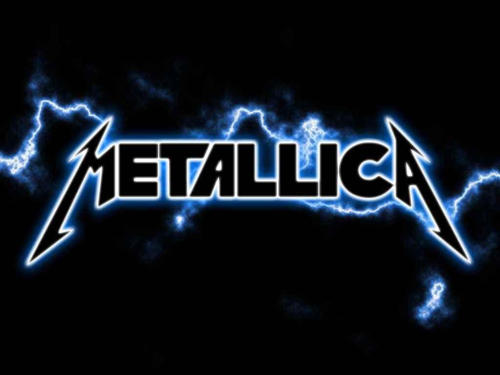 Pics Photos   Name Metallica Logo Desktop Wallpaper 30 1024x768