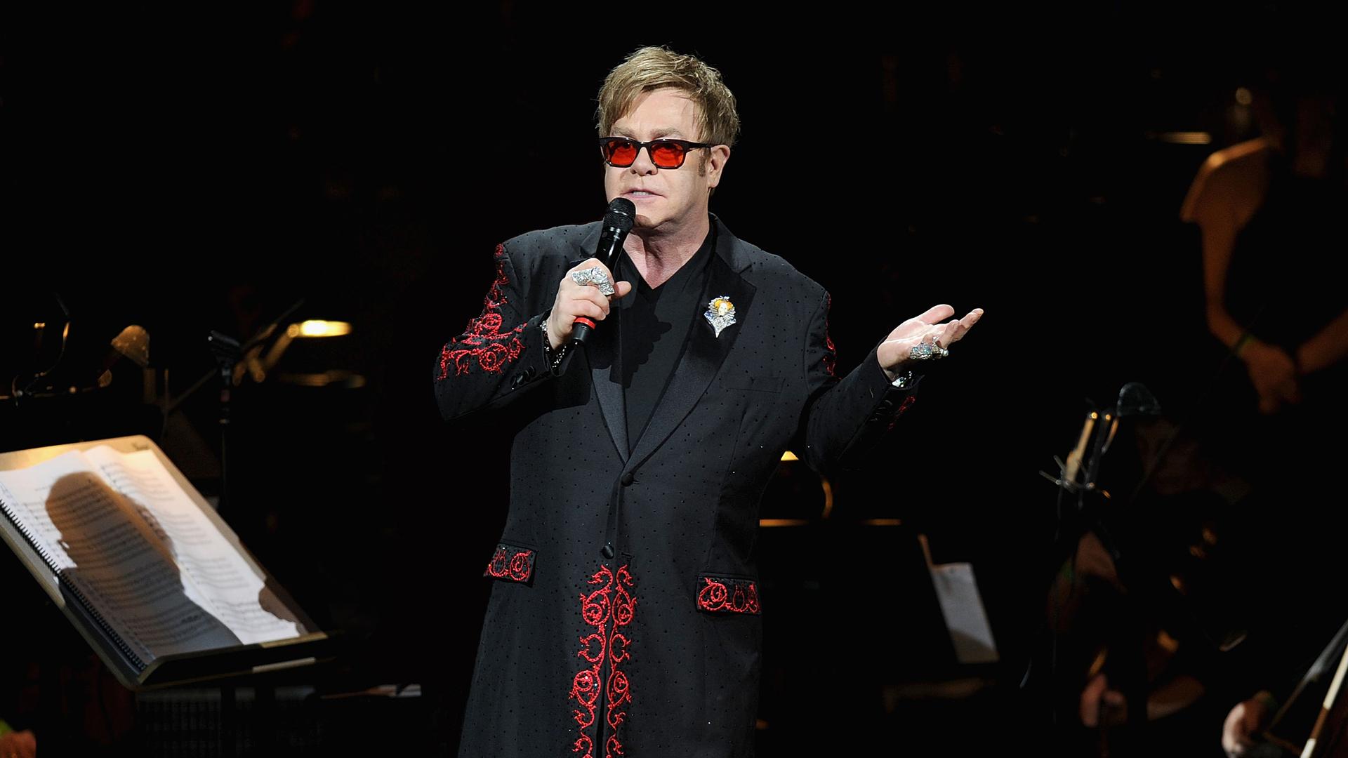 Elton John   Elton John Wallpaper 41028528 1920x1080