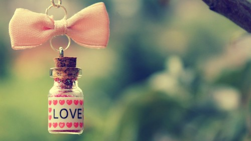 Cute Love Pictures Background HD Wallpaper of Love 500x281