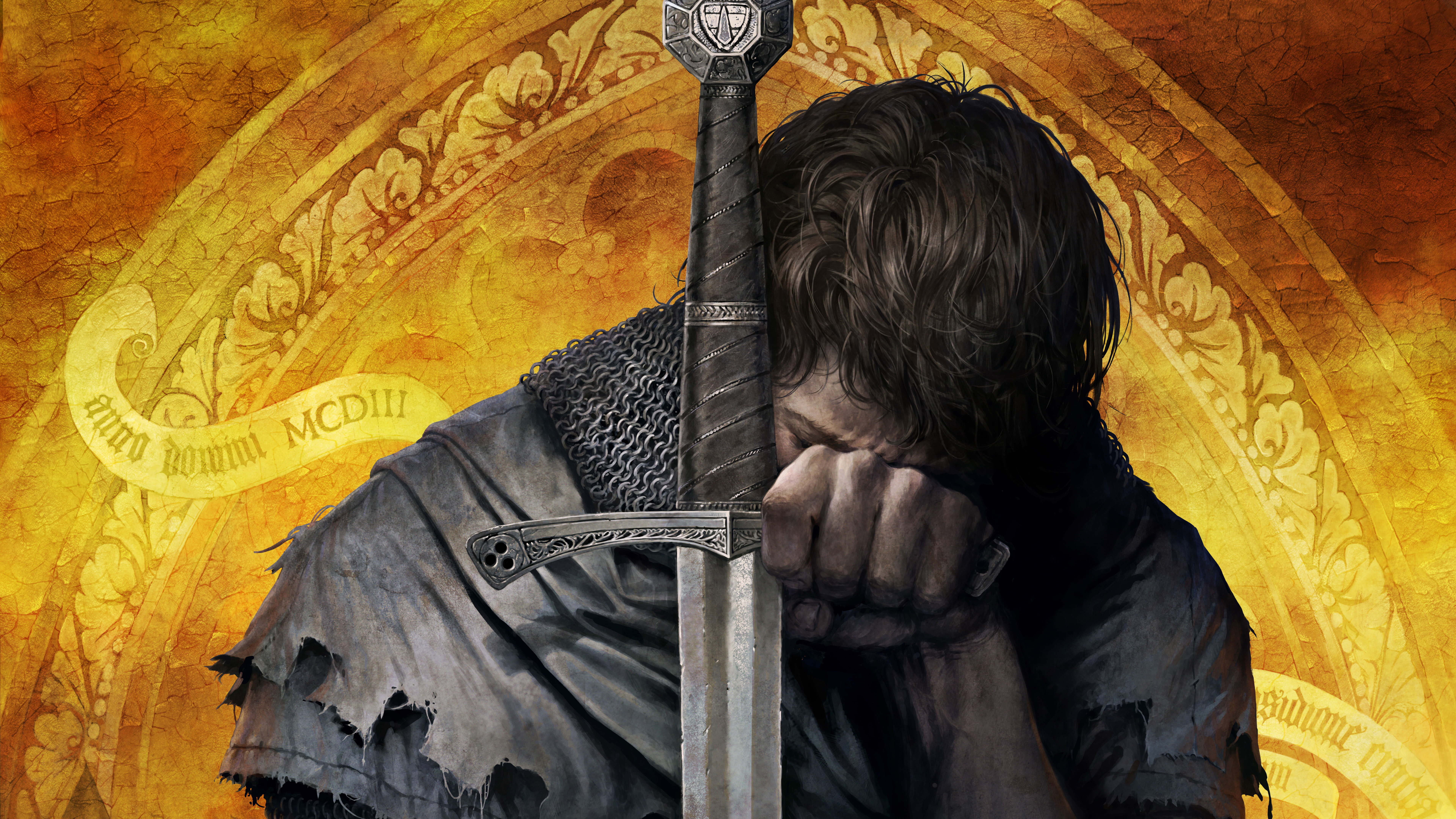 Kingdom Come Deliverance HD Wallpapers and Background Images 7680x4320