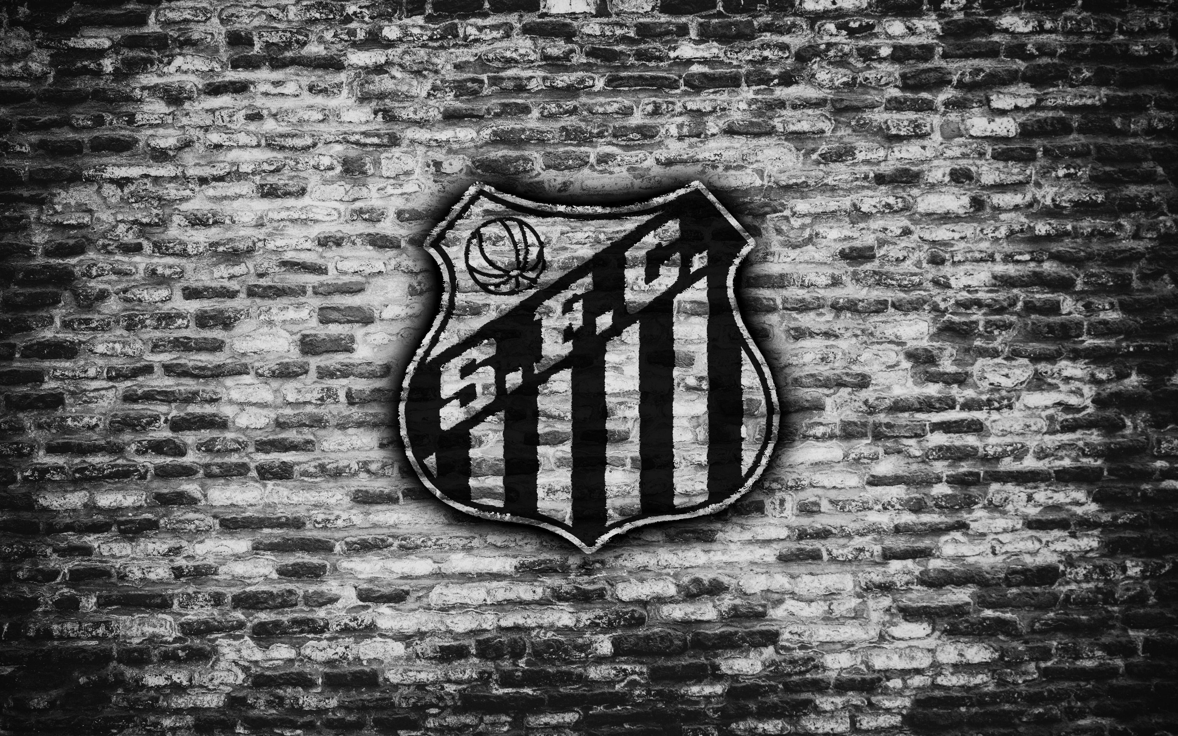 Santos FC 4k Ultra HD Wallpaper Background Image 3840x2400 3840x2400