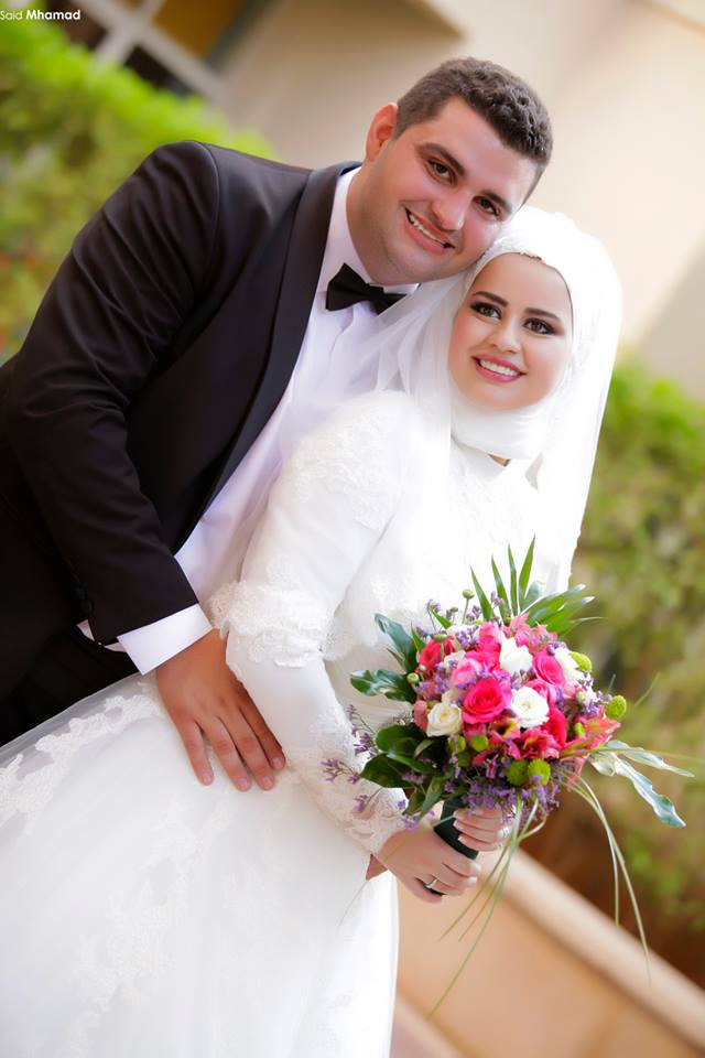 150 Most Romantic Muslim Couples Islamic Wedding Pictures 640x960