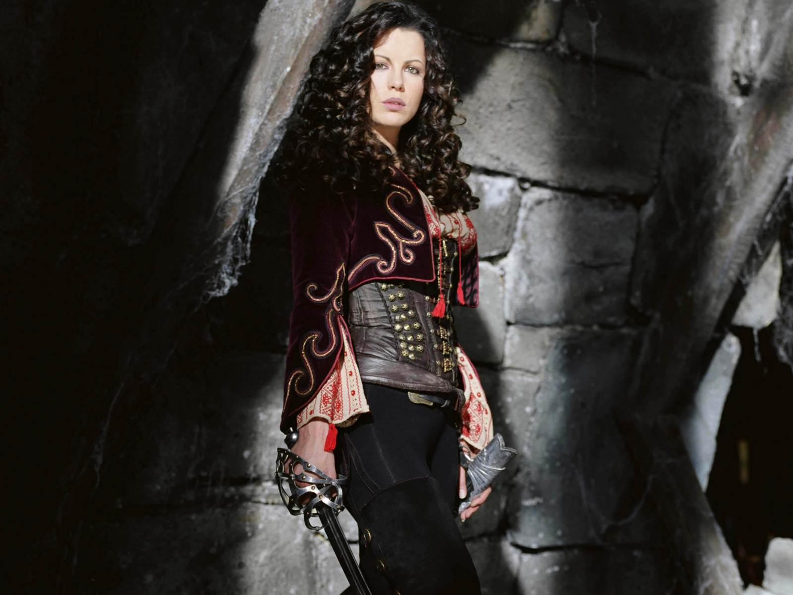 Van Helsing wallpapers and images   wallpapers pictures photos 1600x1200