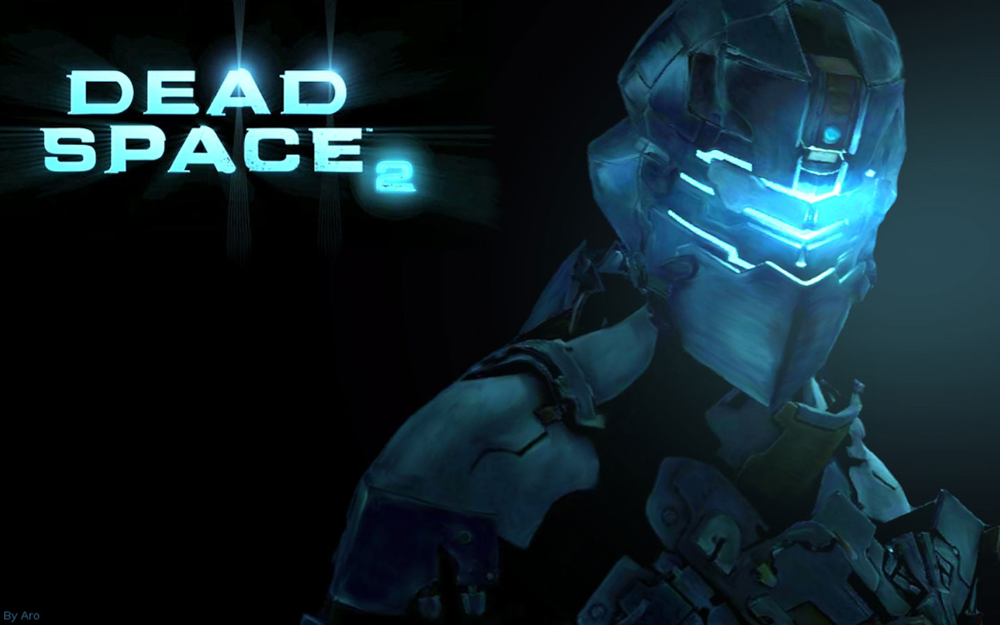 Free Download Wallpapers Dead Space 2 Wallpaper 1440x900 For