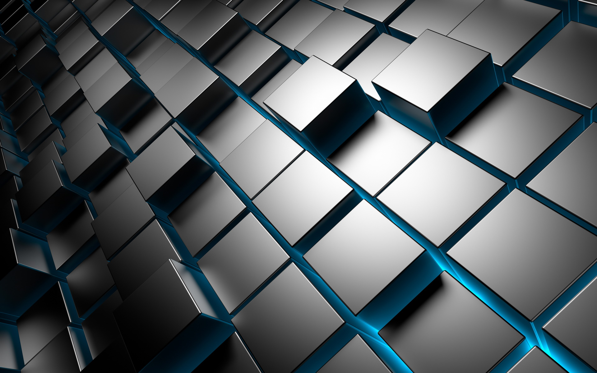 download Cube Computer Wallpapers Desktop Backgrounds 1920x1200