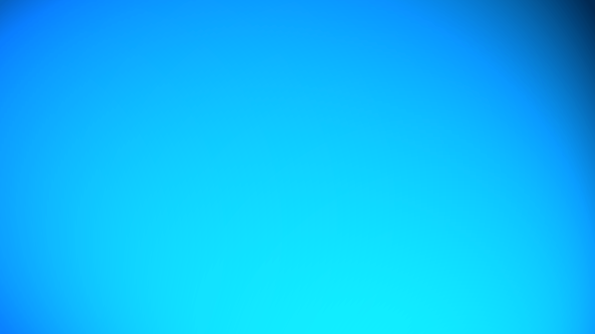 Blue Gradient Wallpapers 1920x1080
