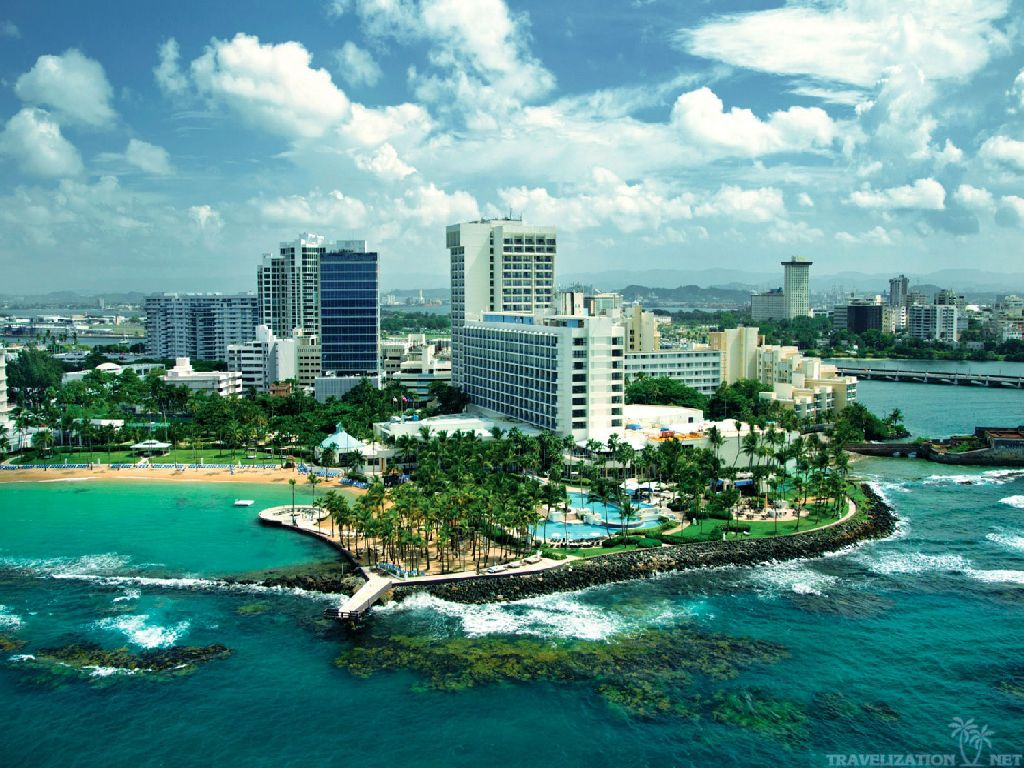 Download Free Puerto Rico Backgrounds: Puerto Rico Scenes Wallpaper