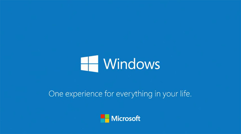 Windows 10 unveiled All the new features and changes from 1000x557