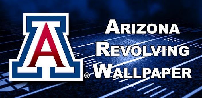 Arizona Wildcats Wallpaper 2012 Arizona revolving wallpaper 705x345