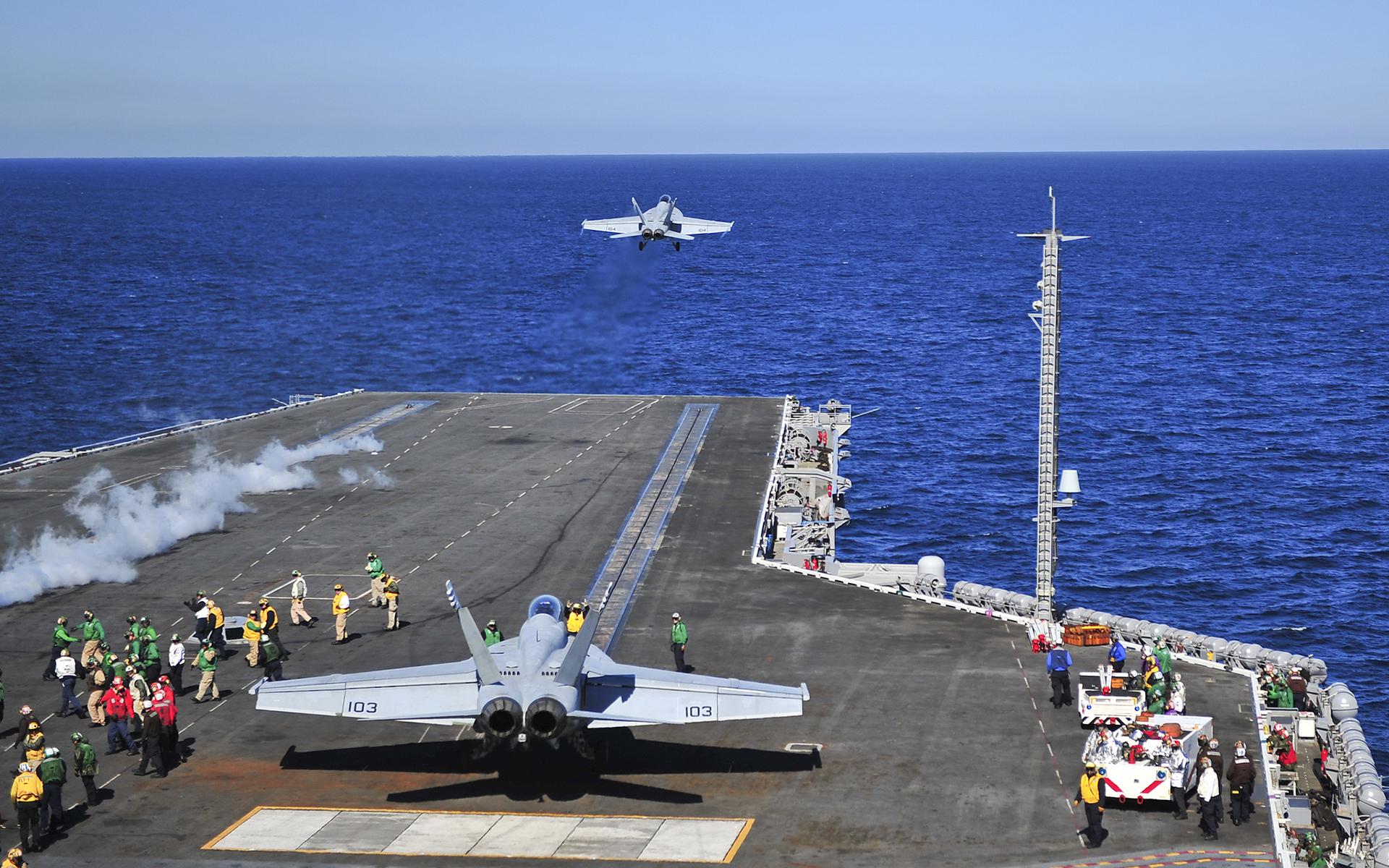 sky fighter jets airplane flight fly steam deck wallpaper background 1920x1200