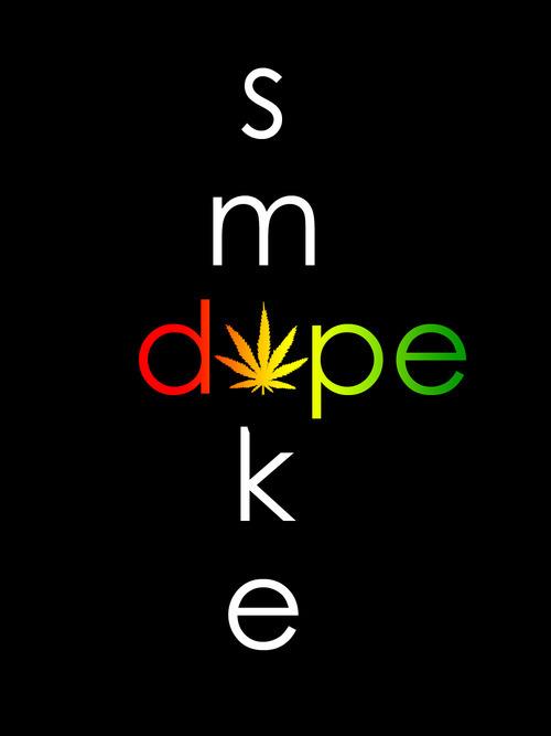 500x667px Dope Weed Wallpaper Wallpapersafari
