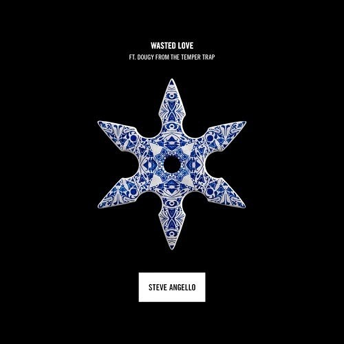 Steve Angello Wasted Love feat Dougy from The Temper Trap 500x500