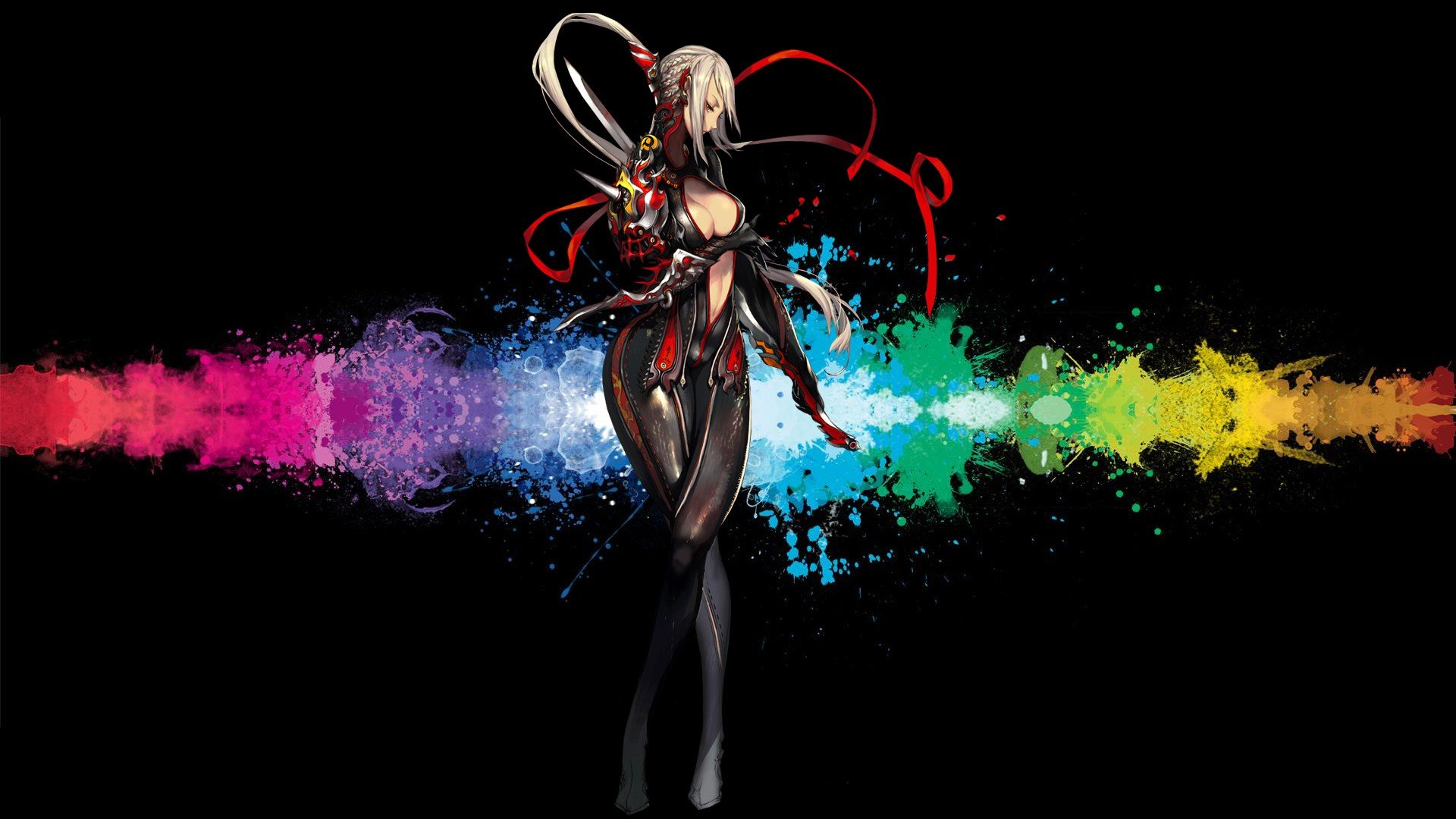 Blade And Soul Video Games Mmorpg Wallpapers HD 1920x1080