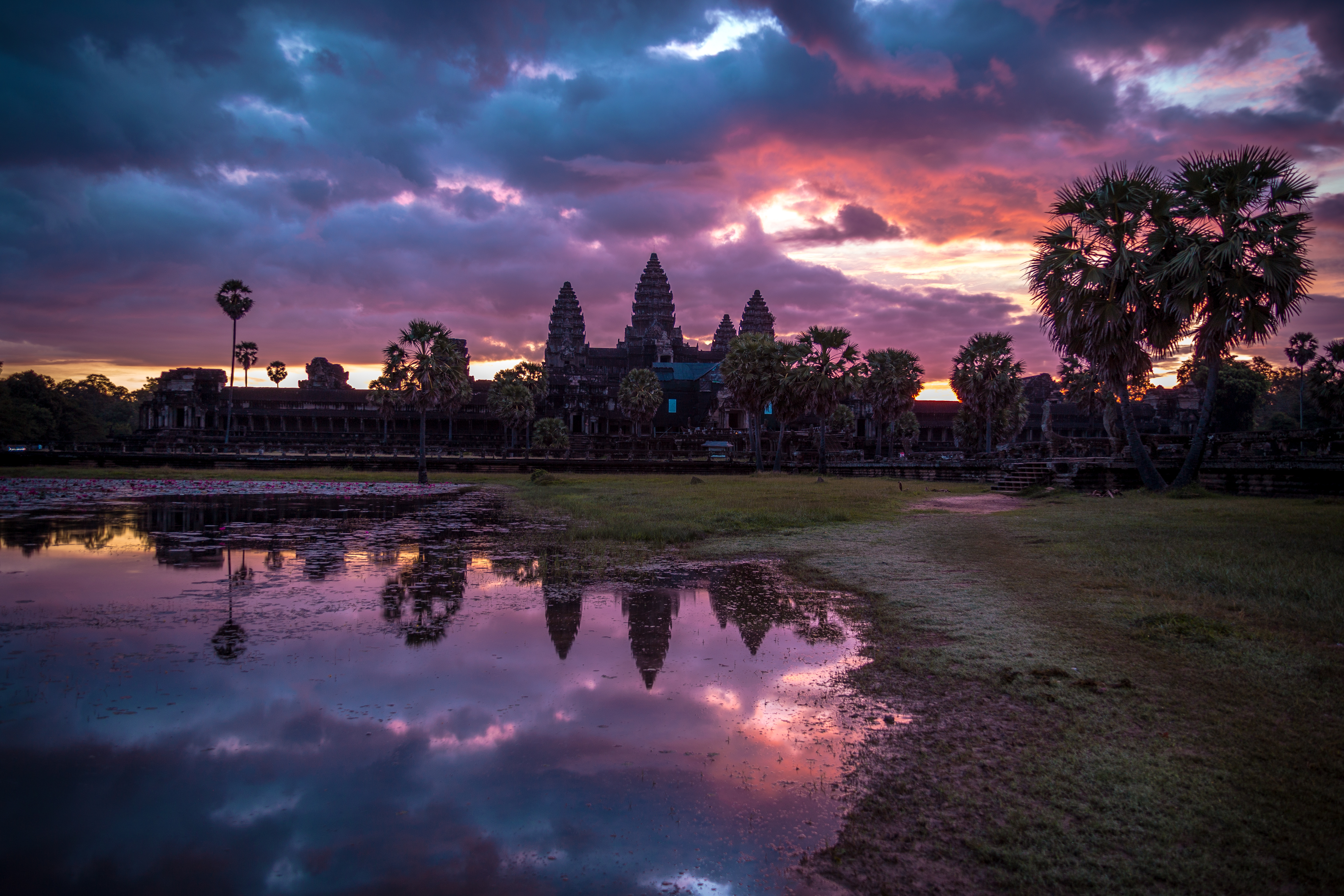 Top HQ Cambodia Images   Wonderful Collection 5139x3426