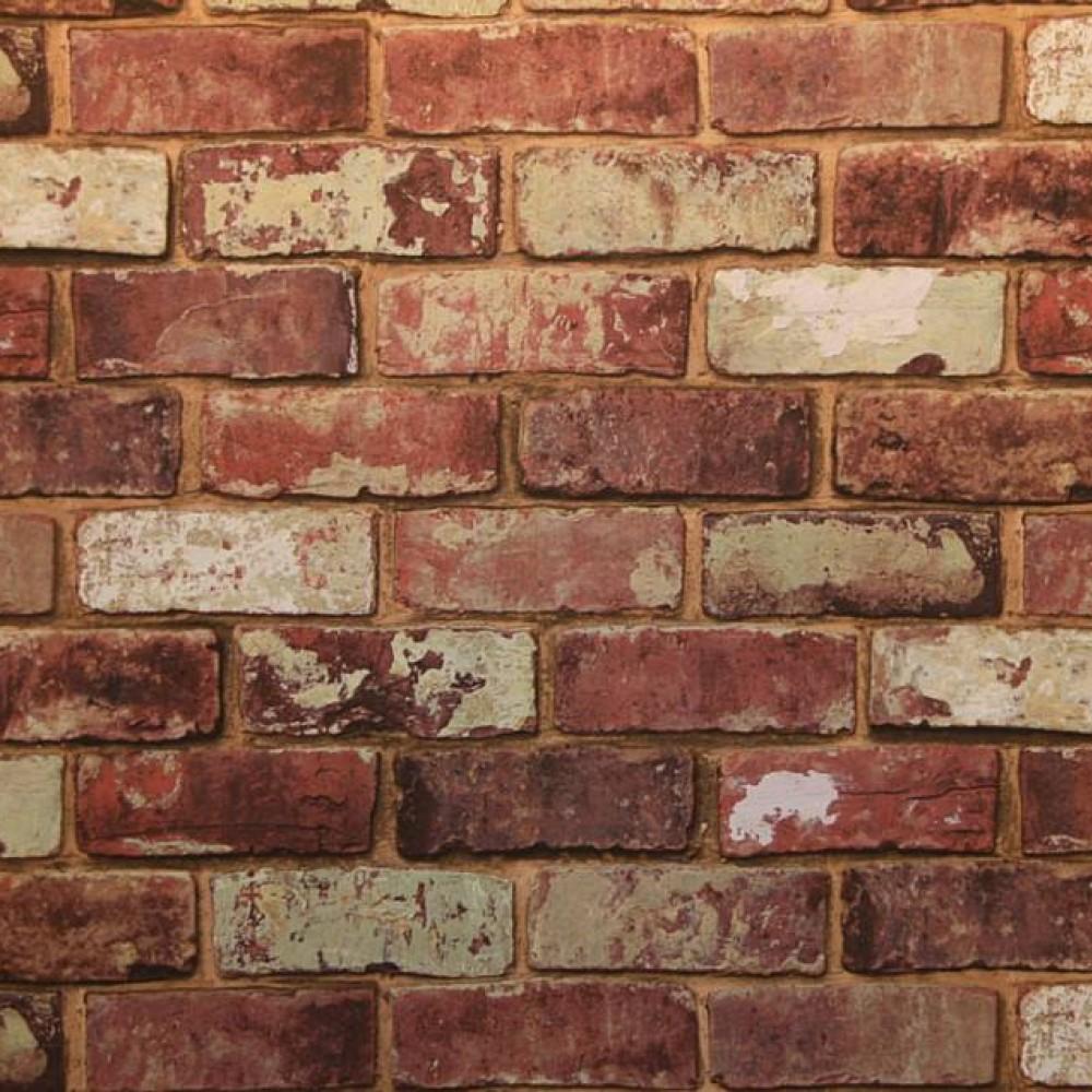 [46+] Brown Brick Wallpaper on WallpaperSafari