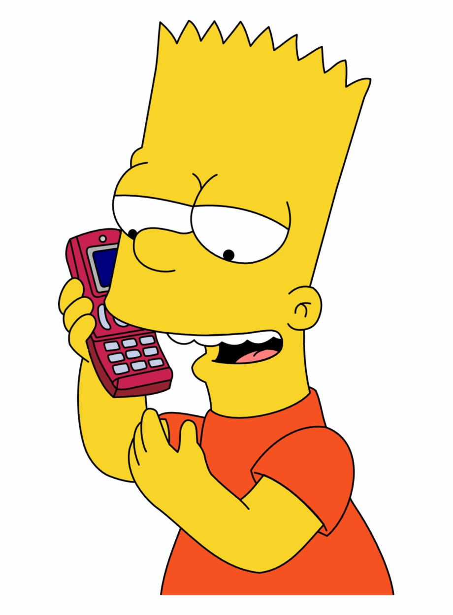 Bart Simpson Images Bart Simpson Hd Wallpaper And Background 920x1248