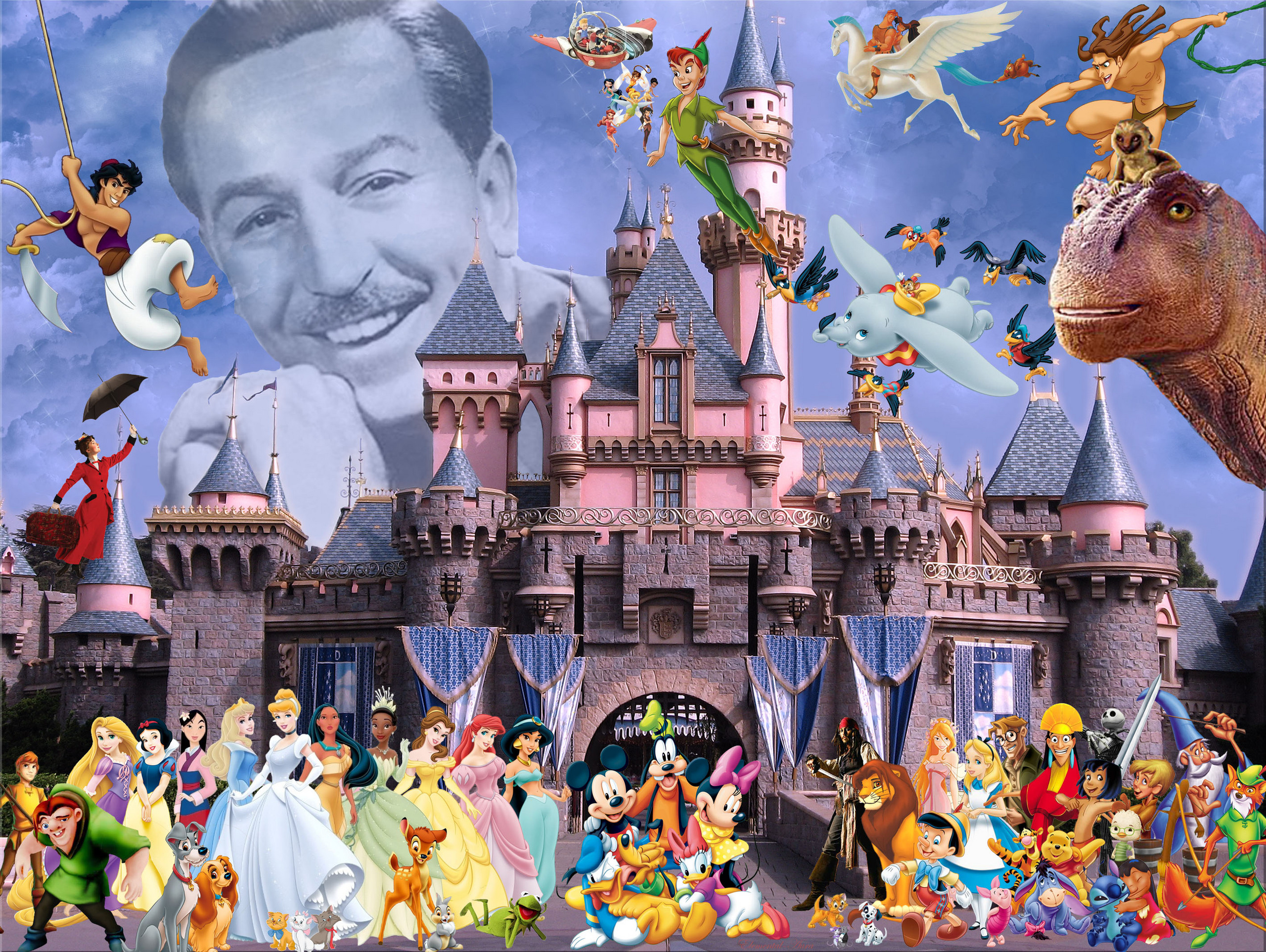 how walt disney revolutionized the world of animation Walter elias walt disney december 5, 1901 - december 15, 1966)was an american entrepreneur, cartoonist, animator, voice actor, and film producer as a prominent figure within the american animation industry and throughout the world, he is regarded as a cultural icon, he's known for his influence and contributions to entertainment during the 20th century.
