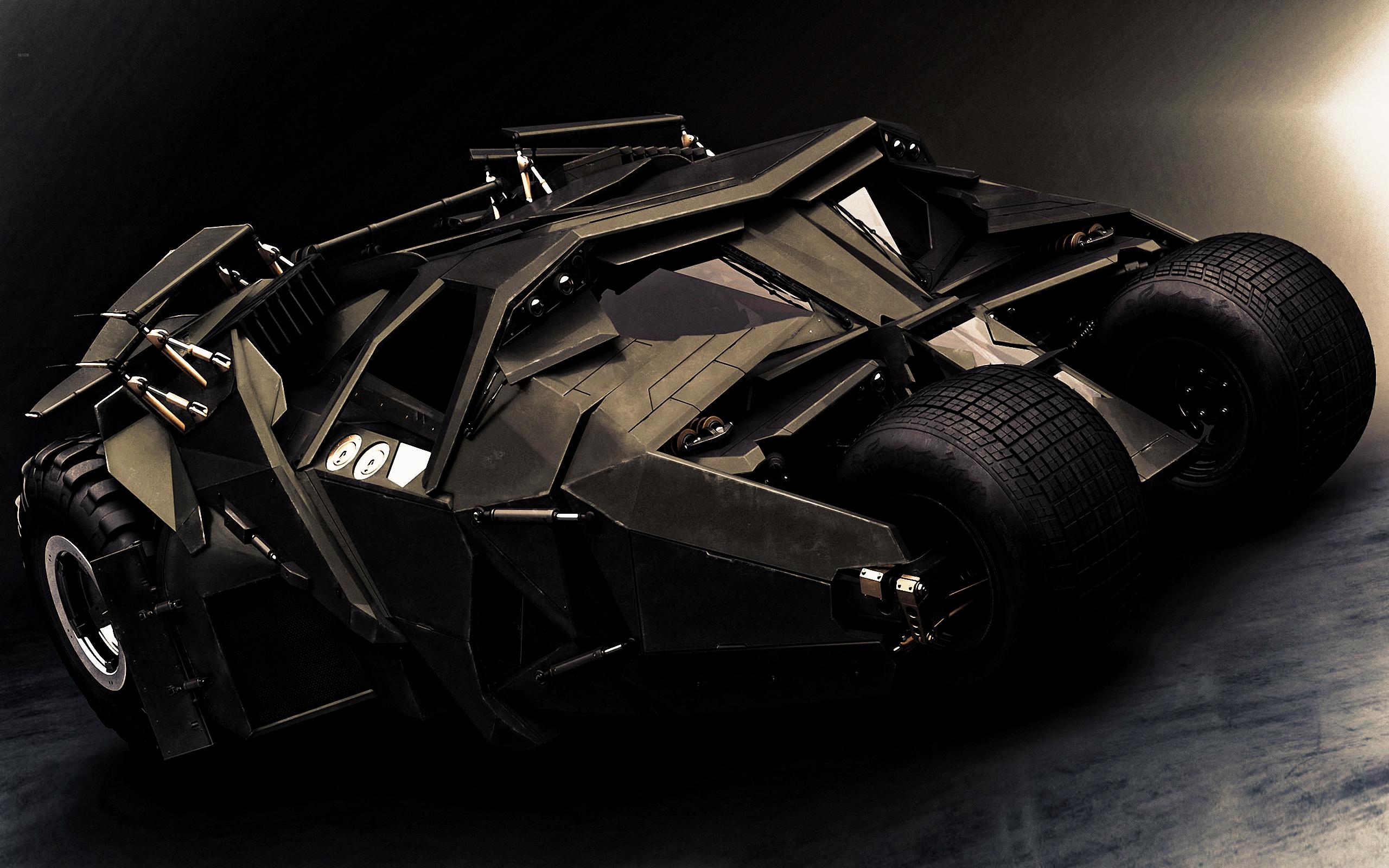 20+] Batman Cars Wallpapers on WallpaperSafari
